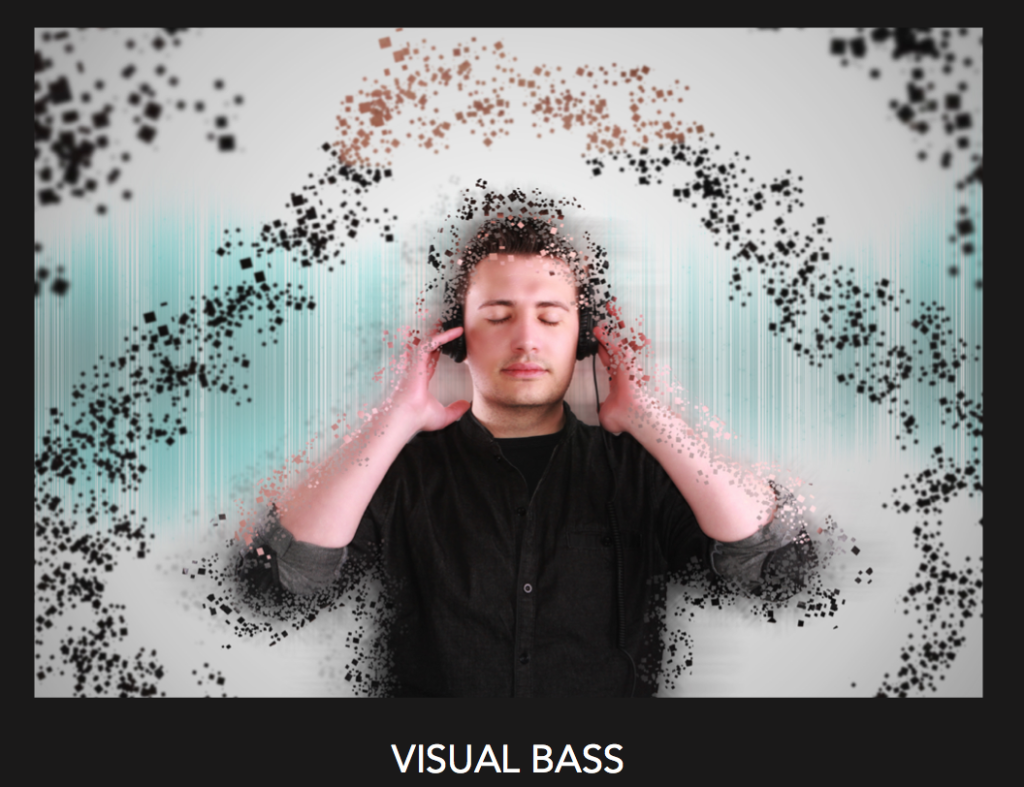 Visual Bass (Daniel Appel, 2015)
