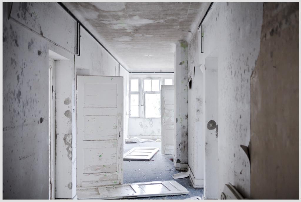 Lost Places 1 (Florian Kehrer, Lucas Groß, Leon Rief, 2015)