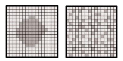 welche aufl sung f r welche rastertechnologie typophonics. Black Bedroom Furniture Sets. Home Design Ideas