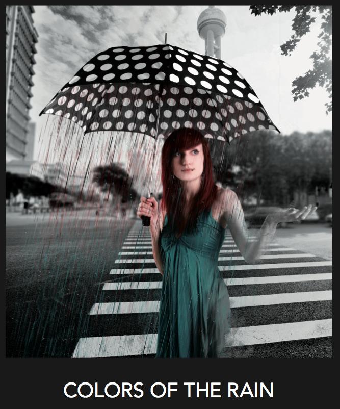 Colors of the Rain (Annkatrin Seefeld, 2015)